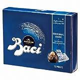 バッチ(Baci Perugina) オリジナル ダークチョコレート 1箱【イタリア 海外土産 輸入食品 スイーツ 】