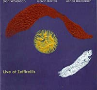 Live At Zefferellis