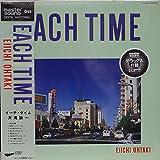 EACH TIME 「デラックス仕様レコード」