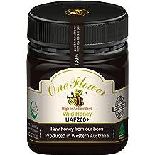 OneFlower Wild Honey 250G