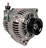 DB Electrical AND0348 New Alternator For 3.0L 3.0 Lexus GS300 98 99 00 01 02 03 04 05 1998 1999 2000 2001 2002 2003 2004 2005 LS300 01 02 03 04 05 2001 2002 2003 2004 2005 101211-7310 101211-7800 [Floral] [並行輸入品]