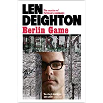 Berlin Game (Bernard Samson)