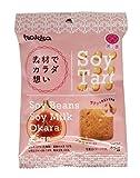 北陸製菓 素材でカラダ想いソイタルト 45g×6袋