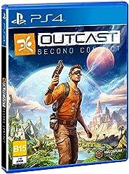 Outcast Second Contact (輸入版:北米) - PS4