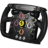Thrustmaster Ferrari F1 Wheel Add-On(PC / PS3 / Xbox One / PS4) ステアリングホイール ゲームコントローラ KB343 4160571
