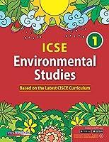 ICSE Environmental Studies - 1, 2019 Ed. [Paperback]