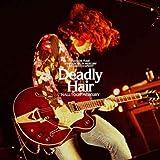 Deadly Hair -HALL TOUR MERCURY-[DVD](初回生産限定盤) / 浅井健一 (出演)