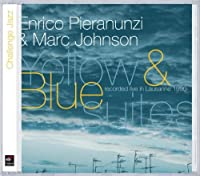 Yellow & Blue Suites: Recorded Live in Lausanne 1990
