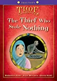 Oxford Reading Tree: Level 11+: Treetops Time Chronicles: The Thief Who Stole Nothing