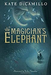 Magicians Elephant by DiCamillo Kate [Hardcover]