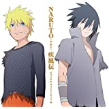 NARUTO-ナルト-疾風伝 オリジナル・サウンドトラック III