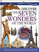 Wonders of Learning: Seven Wonders of the World (48pp Omnibus)