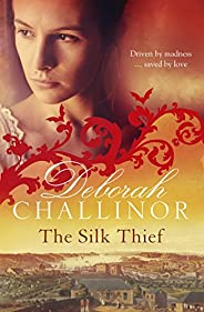 The Silk Thief (The Convict Girls Book 3)