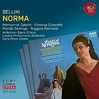 Bellini: Norma (Remastered) by Carlo Felice Cillario