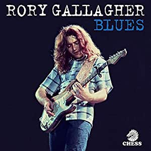 Blues [12 inch Analog]