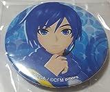 グッドスマイルカンパニー × カラオケの鉄人 カフェ 初音ミク Project DIVA-F 缶バッジ カイト KAITO