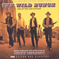 Ost: the Wild Bunch