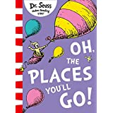 Oh, The Places You'll Go [Yellow Back Book Edition]