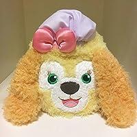香港ディズニーランド クッキー 巾着袋 バッグ 香港限定