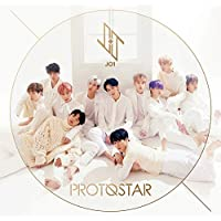 PROTOSTAR【初回限定盤A】(CD+DVD) (特典なし)