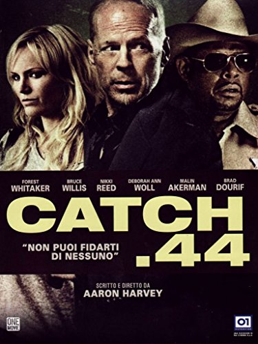 Catch 44 [Italian Edition]
