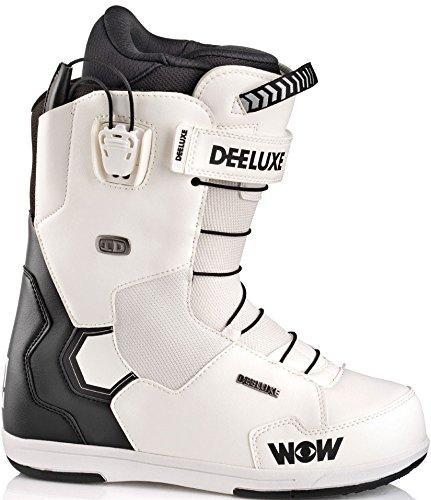 18-19 DEELUXE ID PF WOW アイディー コラボモデル ノーマルインナー メンズ スノーボードブーツ フリース...