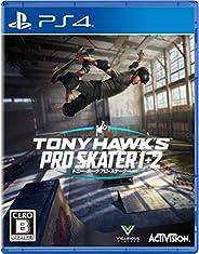 トニー・ホーク プロ・スケーター 1+2 -PS4