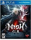 Nioh (輸入版:北米) - PS4