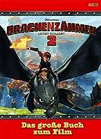Drachenzaehmen leicht gemacht 02 - Das grosse Buch zum Film