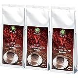 ベトナムお土産 ベトナム KUKU(クク) レギュラー コーヒー 3袋セット