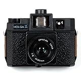 HOLGA120CFN プラスチックレンズ カラーフィルター内蔵ストロボ付き HOLGA120CFN 画像