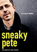 Sneaky Pete スニーキー・ピート シーズン1 DVD コンプリートBOX(初回生産限定)