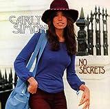 No Secrets 画像