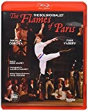 バレエ《パリの炎》(Blu-ray Disc)