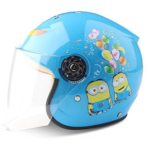 子供ヘルメット バイクヘルメット 子供用ヘルメット フルフェ...