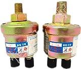 油圧 センサー 1/4 オートゲージ 油圧計 汎用 ピッチサイズ 汎用 故障 車 修理 交換
