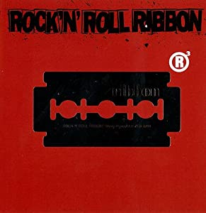 ROCK'N'ROLL RIBBON Merry-Hurry完全版