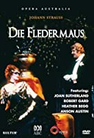 Die Fledermaus [DVD] [Import]
