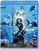 アクアマン Blu-ray & DVD (2枚組)
