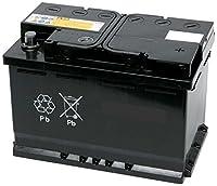 GS YUASA [ ジーエスユアサ ] 輸入車バッテリー EU-562-048