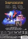 レッド・ツェッペリン 狂熱のライヴ [DVD] 画像