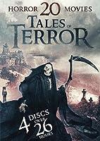 20-Horror Movie: Tales of Terror/ [DVD] [Import]