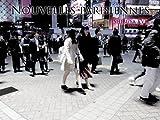 NOUVELLES PARISIENNES: Shibuya XVII