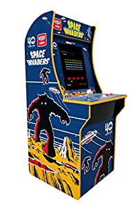 Arcade1Up スペースインベーダー(日本仕様電源版)【数量限定】