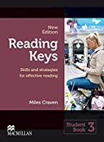 Reading Keys New Ed 3 Student's Book