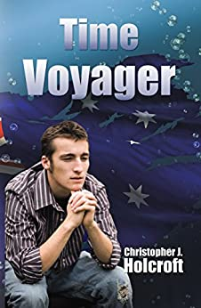 Time Voyager by [Holcroft, Christopher J.]