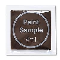 ペンキ 黒板塗料 水性塗料 チョークボードペイント CBF50026 サンプル