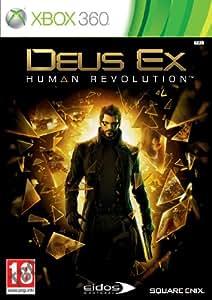Deus Ex: Human Revolution (輸入版) - Xbox360