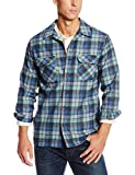 Pendleton SHIRT メンズ US サイズ: MT カラー: ブルー