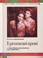 I Promessi Sposi (4 Dvd) [Italian Edition]